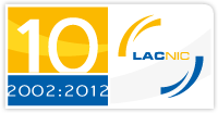 LACNIC - Latin American and Caribbean Internet Addresses Registry